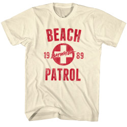 Image for Baywatch T-Shirt - Beach Patrol