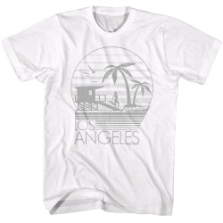Image for Baywatch T-Shirt - Los Angeles