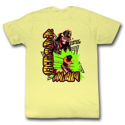 Image for Macho Man T-Shirt - Tricky