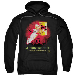Image for Popeye the Sailor Hoodie - Alternative Fuel