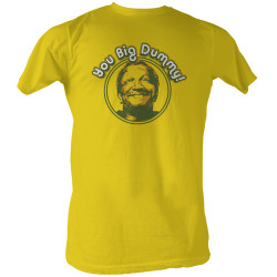 Image for Redd Foxx T-Shirt - Vintage Dummy