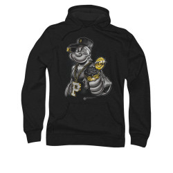 Image for Popeye the Sailor Hoodie - Get More Spinach