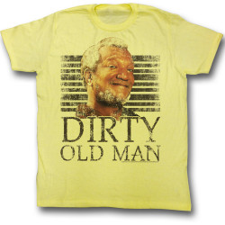 Image for Redd Foxx T-Shirt - Dirty