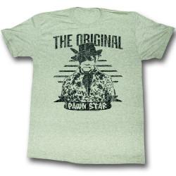 Image for Redd Foxx T-Shirt - Original