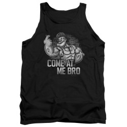 Image for Popeye the Sailor Tank Top - Come at Me
