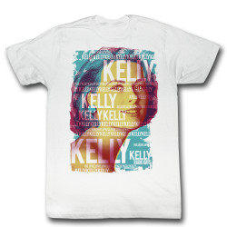 Image for Hollywood Sirens T-Shirt - Kelly