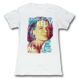 Image for Hollywood Sirens Girls T-Shirt - Kelly