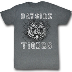Image for Saved by the Bell T-Shirt - Tigers