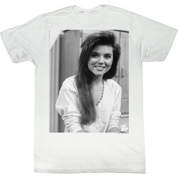 Image for Saved by the Bell T-Shirt - Kelly Kapowski