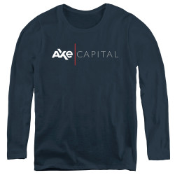 Image for Billions Women's Long Sleeve T-Shirt - Corporate