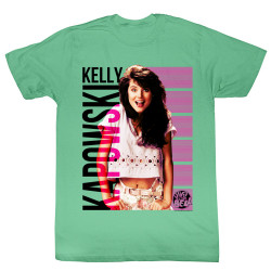 Image for Saved by the Bell T-Shirt - Kapowskiing