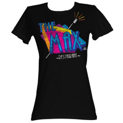 Image for Saved by the Bell Girls T-Shirt - the Max