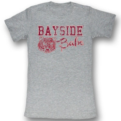 Image for Saved by the Bell Girls T-Shirt - Bayside Baby