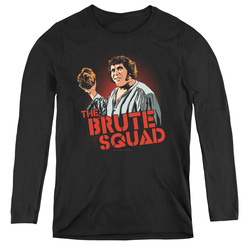 Image for The Princess Bride Women's Long Sleeve T-Shirt - Brute Squad