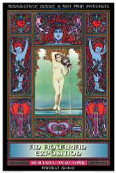 Image for Woodstock Original Poster