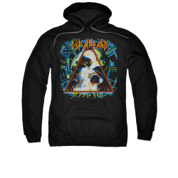 Image for Def Leppard Hoodie - Hysteria