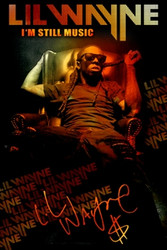 Image for Li'l Wayne Poster - Music
