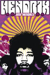 Image for Jimi Hendrix Poster - Legend