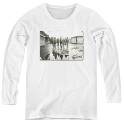 Image for the Warriors Women's Long Sleeve T-Shirt - Rolling Deep