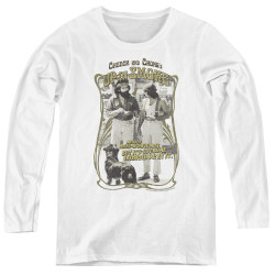 Image for Up In Smoke Women's Long Sleeve T-Shirt - Labrador