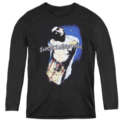 Image for Jane's Addiction Women's Long Sleeve T-Shirt - Perry