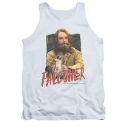 Image for Saturday Night Live Tank Top - The Falconer
