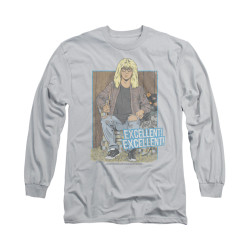 Image for Saturday Night Live Long Sleeve T-Shirt - Excellent Excellent