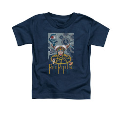 Image for Power Rangers Toddler T-Shirt - Rita Decos
