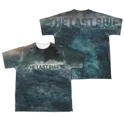 The Last Ship Youth T-Shirt - Sublimated Out to Sea