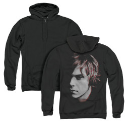 Image for American Horror Story Zip Up Back Print Hoodie - Tate
