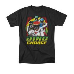 Image for Power Rangers Dino Charge T-Shirt - Dino Lightning