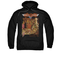 Image for Aerosmith Hoodie - Toys