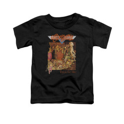 Image for Aerosmith Toddler T-Shirt - Toys