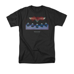 Image for Aerosmith T-Shirt - Rocks