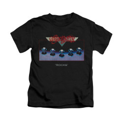 Image for Aerosmith Kids T-Shirt - Rocks