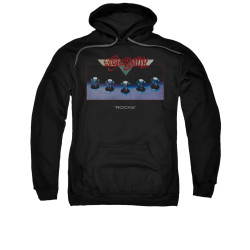 Image for Aerosmith Hoodie - Rocks