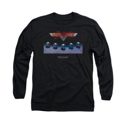 Image for Aerosmith Long Sleeve T-Shirt - Rocks