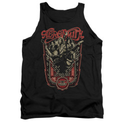 Image for Aerosmith Tank Top - Let Rock Rule