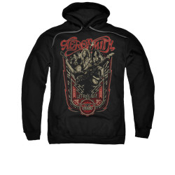 Image for Aerosmith Hoodie - Let Rock Rule