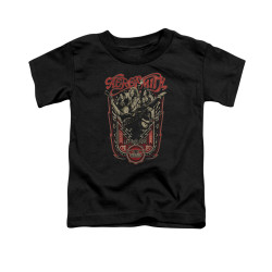 Image for Aerosmith Toddler T-Shirt - Let Rock Rule
