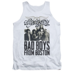 Image for Aerosmith Tank Top - Bad Boys