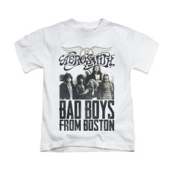 Image for Aerosmith Kids T-Shirt - Bad Boys
