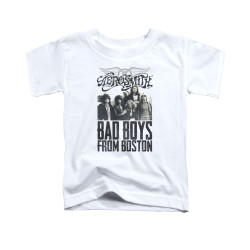 Image for Aerosmith Toddler T-Shirt - Bad Boys