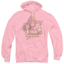 Image for Josie and the Pussycats Stars Hoodie