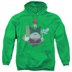 Image for Chowder Group Hoodie