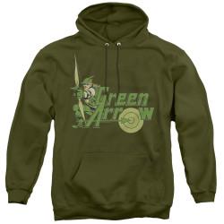 Image for Green Arrow Hoodie