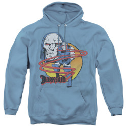 Image for Darkseid Not Amused Hoodie