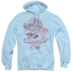 Image for Supergirl Hoodie