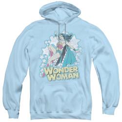 Image for Wonder Woman I'm Wonder Woman Hoodie