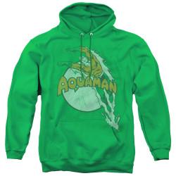 Image for Aquaman Splash Dive Hoodie